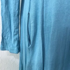 Neesee's Dresses Dresses - •NEESEE'S DRESSES• NWT Long Sleeves w/ Pockets